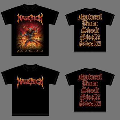 会場限定Tシャツの通販を開始しました